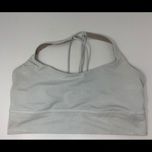 Lululemon Free To Be Long Line Sports Bra 12